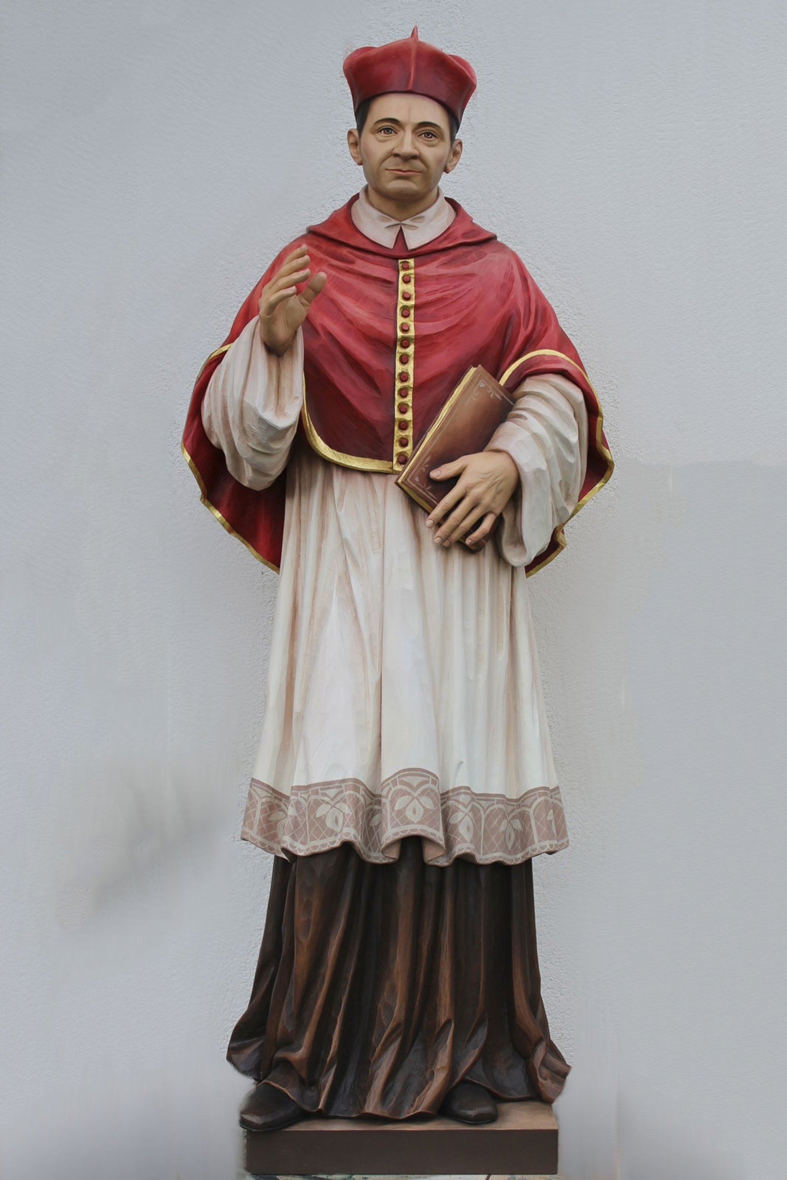 Saint Borromeo